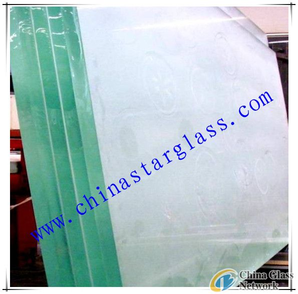 3mm to 12mm copper free silver coating mirror glass