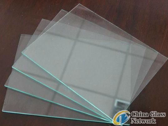 1.7mm cut size picture frame glass