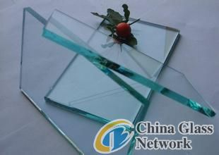 1.4mm clear sheet glass from China supplier