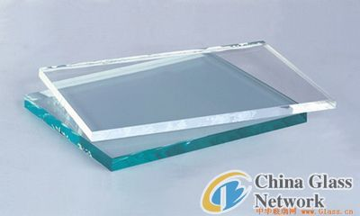 3-19mm clear float glass from China Supplier