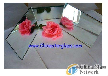 Silver Mirror/ Aluminum Mirror/ Sheet Glass Mirror