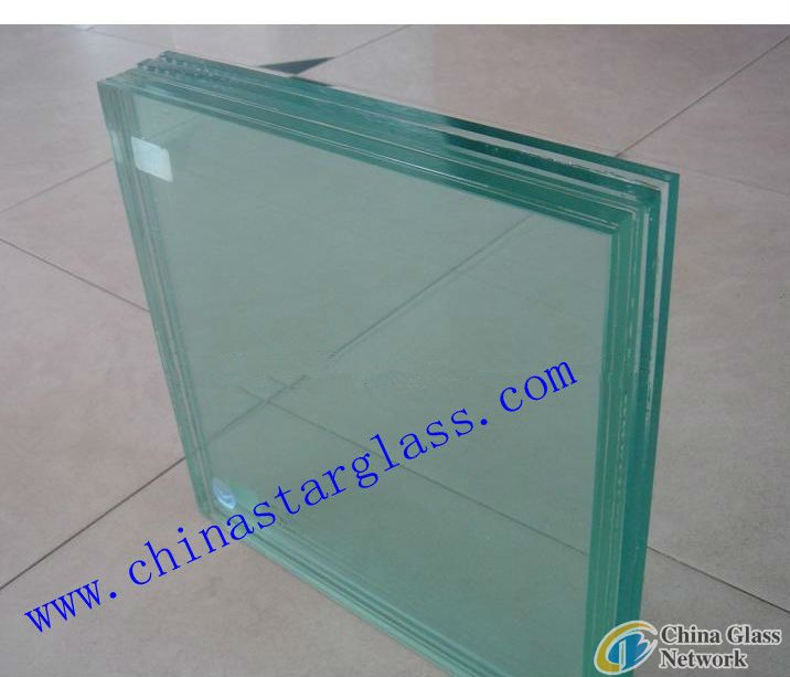 Chinastar Safety Laminated Glass