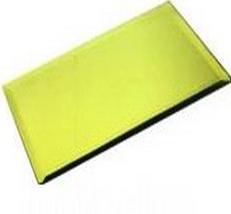 Bright yellow mirror from Tengzhou Yushuo Trading Co., Ltd