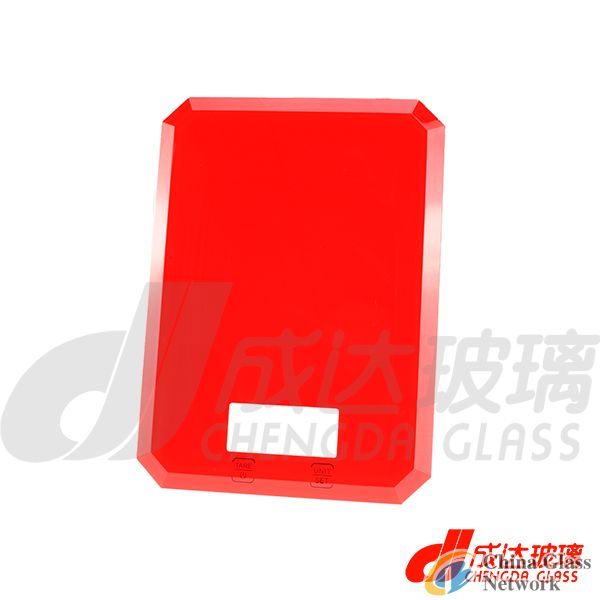 Electronic Kitchen Scale Glass