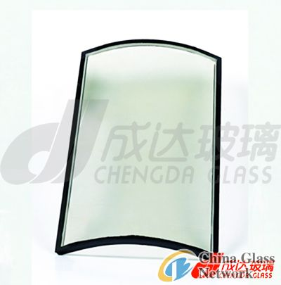 Curved Insulating Glass