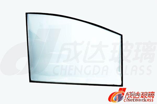 Arch Insulating Glass