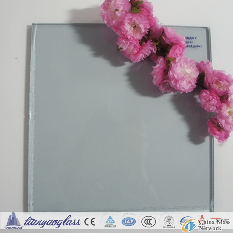 tempered low-e glass