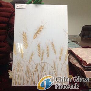 Xingfeng cabinet glass