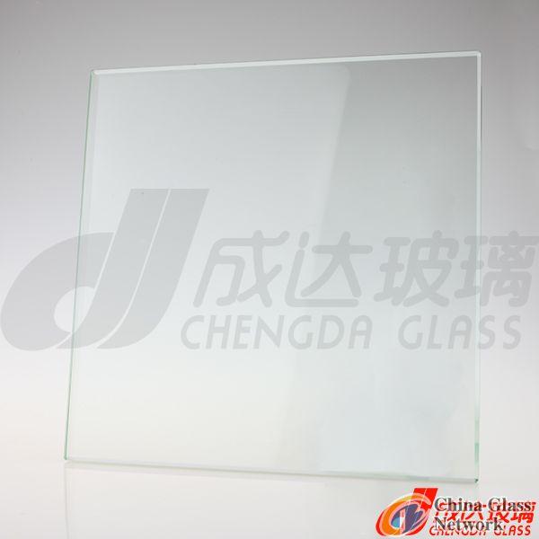 3 - 19 mm Toughened Glass
