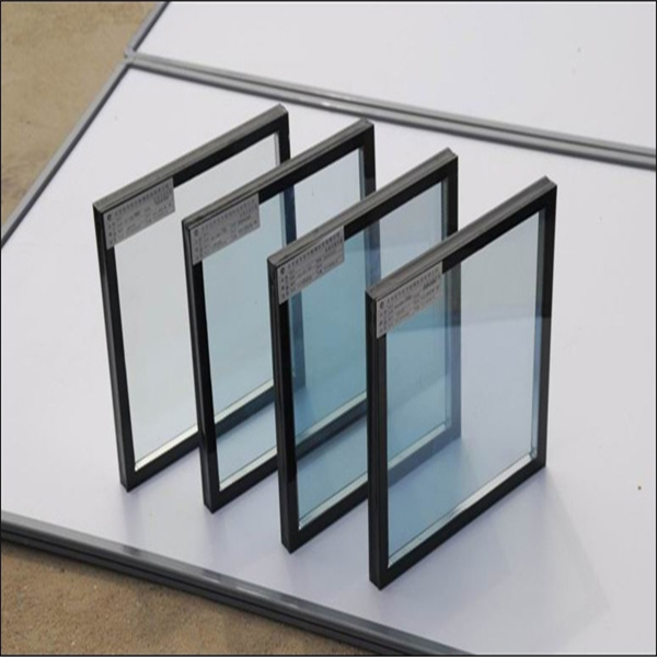 tempered safty insulating glass