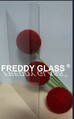 0.55mm-4.7mm High Quality Clear Sheet Glass