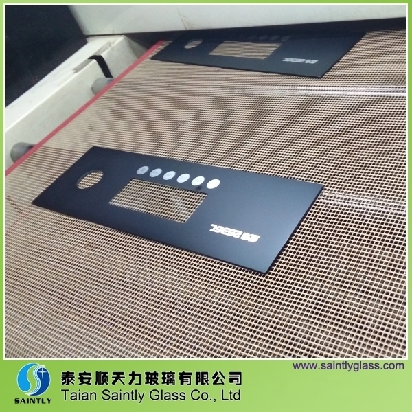 tempered glass for oven