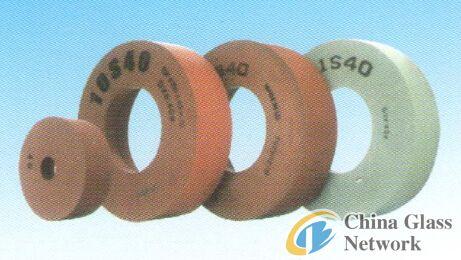10S40 Polishing Wheel