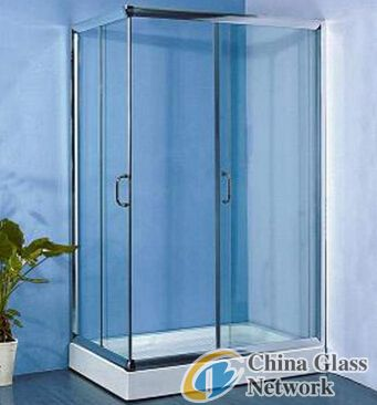 6-12mm Shower Enclosure glass