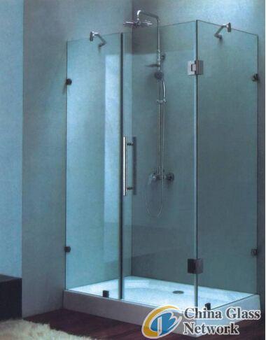 6mm Shower Door glass