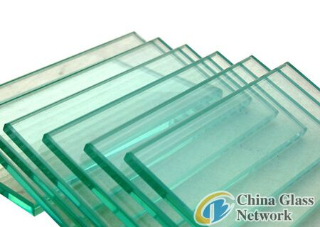 3-19mm clear Tempered Glass