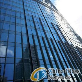Single silver/double silver Low-E Insulated Glass