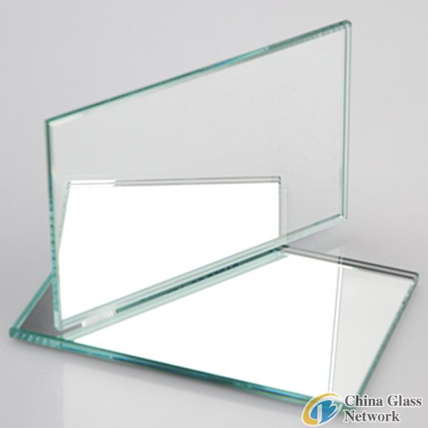 2mm 3mm 4mm 5mm 6mm aluminum mirror glass and silver mirror glass