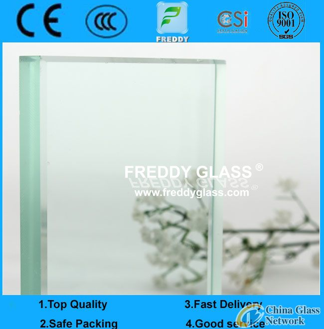 19mm glass/float glass/clear float glass/window glass/tempered glass/building glass