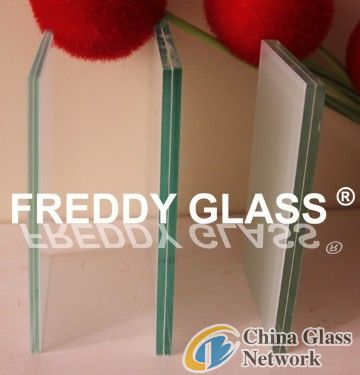 bullet-proof glass/tempered laminated glass/clear laminated glass/colored laminated glass