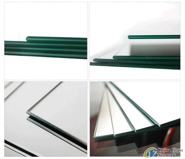1mm To 6mm Aluminum Mirror Silver Mirror Safety Mirror Bathroom Mirror Decorative Mirror Mylar