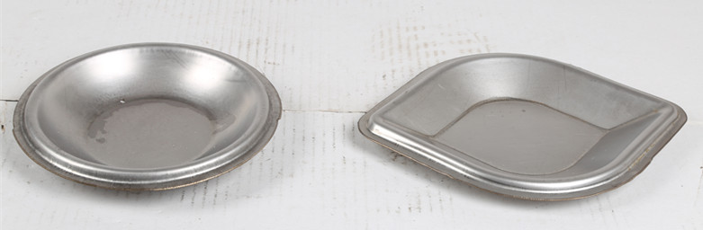 Glass Fruit Plate Mould  A17