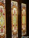 stained glass, windows, skylight , door, Cathedral glass