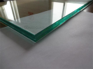 SGP LAMINATED GLASS (HURRICANE RESISTANT GLASS) --AS/NZS 2208: 1996, CE, ISO 9002