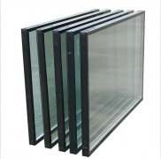 Safty Wired Laminated door and window building Glass