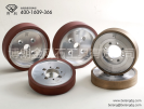 grinding wheel for four side edge machine