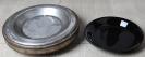 Microcrystalline glass mold A6