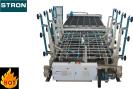 SC4228 CNC glass cutting line