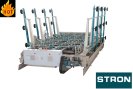 SC4228 glass loading machine