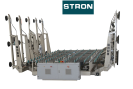 SC6133 glass loading machine