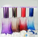 Supply Perfume Glass Bottle