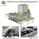 Glass Washing & Drying Machine_Glass Washer_Glass Washing Machine_Solar Glass Washing Machine