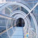 Hot Bending Glass