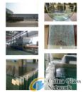 3mm-19mm Tempered glass/toughened glass