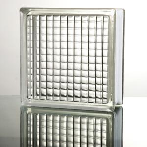 Parallel Glass Block