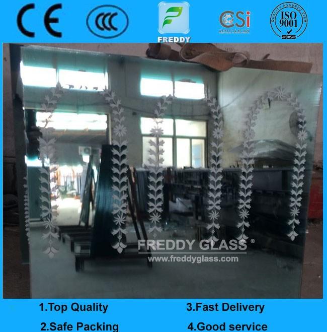 hot sale dressing Mirror/sheet glass