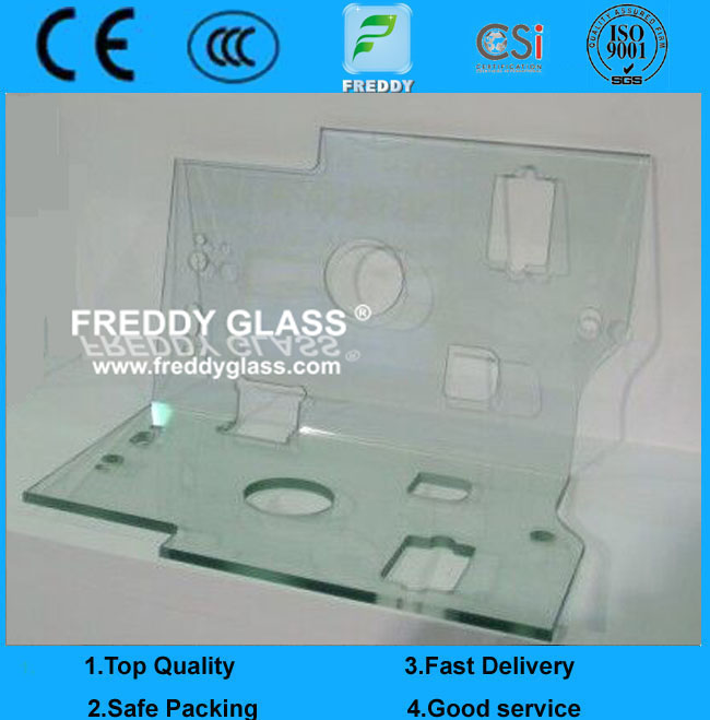 10mm Tempered Glass Door/ Door Glass/
