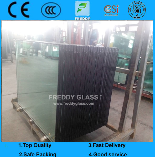 19mm/ Insulated Glass/ Buiding Hollow Glass with CCC/CE/ISO19mm/ Insulated Glass/ Buiding Hollow Gla