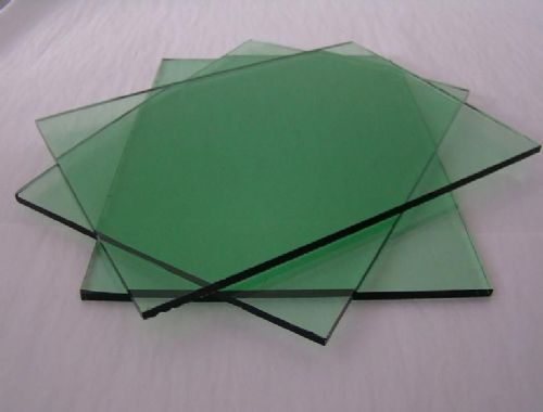 Green Reflective Glass 4---12mm
