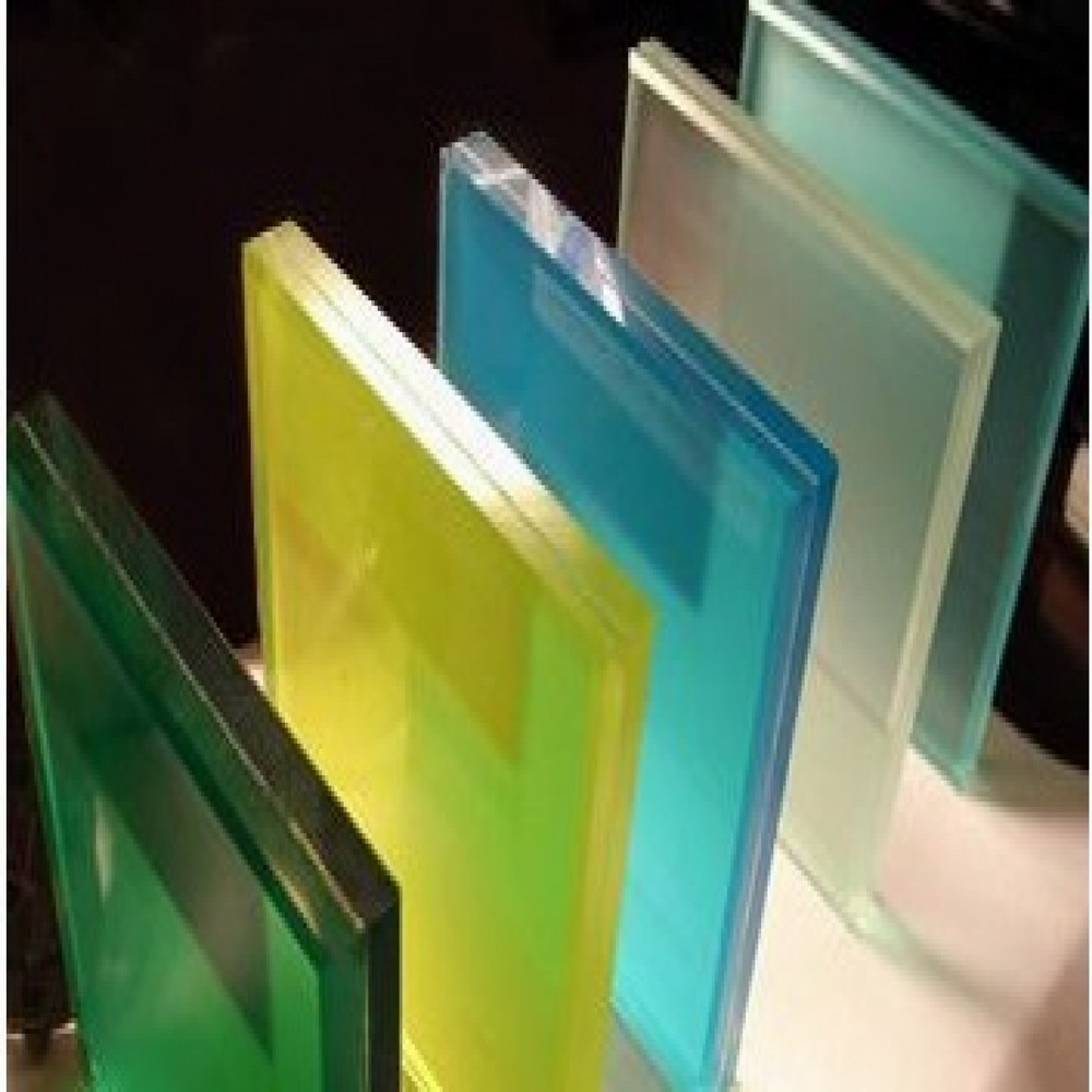 6.38 color laminated glass-Laminated Glass-Processed Glass ...
