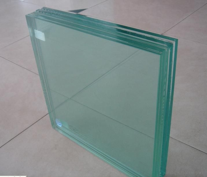 1.3-19mm Clear Float Glass