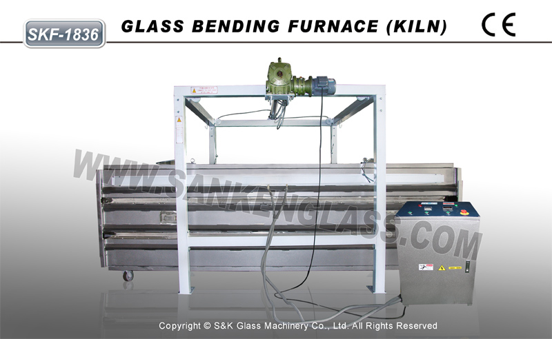 SKF-1836 Bending Furnace