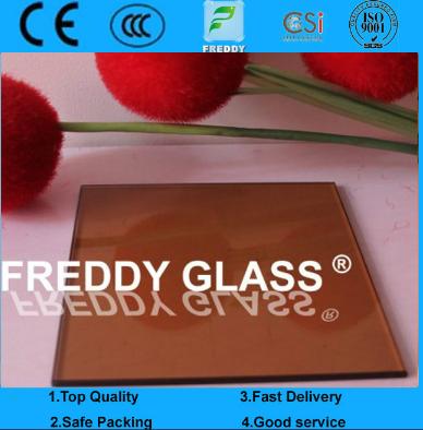 3-12mm Golden Brown Float Glass/Dark Brown Float Glass/Golden Bronze Float Glass/Dark Bronze Float G