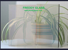 3-12mm High Quality Clear Reflective Glass