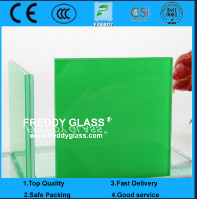 10mm Tinted Glass