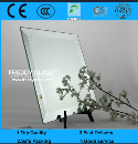 Different Square Shape Fashionable Mirror with Super Optical Qualtiy